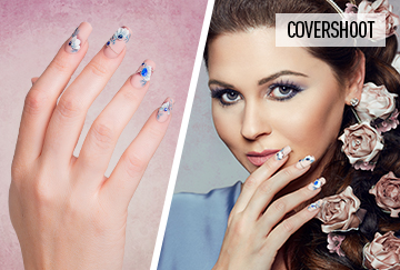 Covershoot: Romantic Plastigel