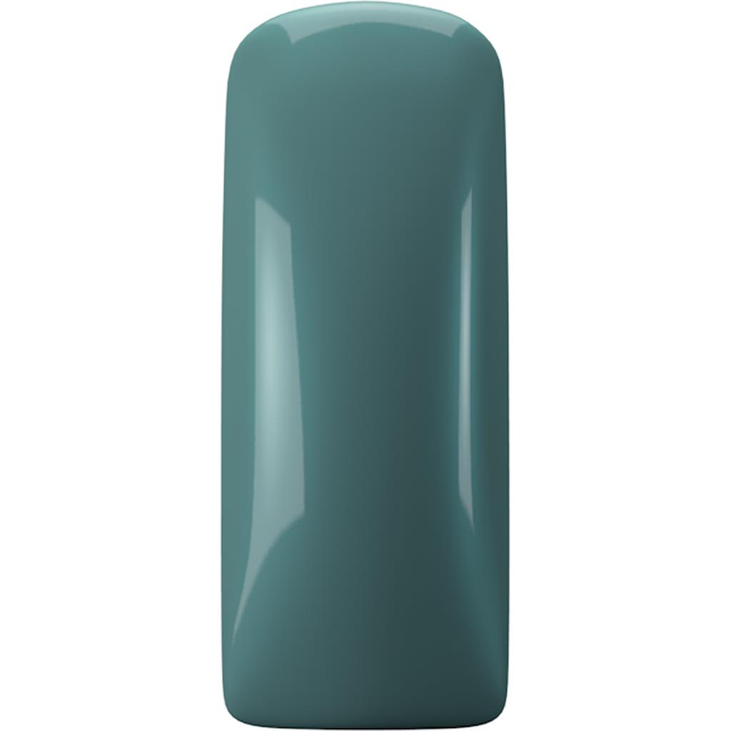 One Coat Color Gel Turquoise