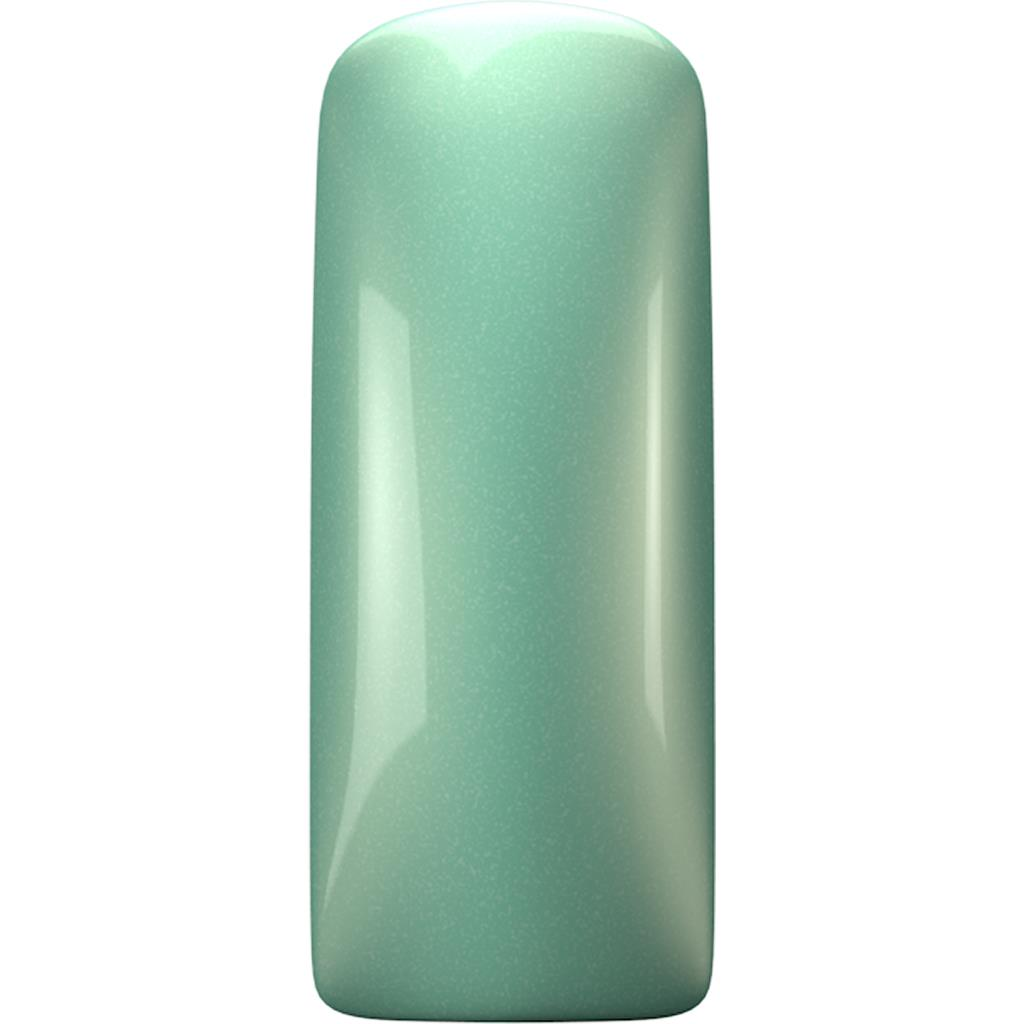 One Coat Color Gel Pearly Mint