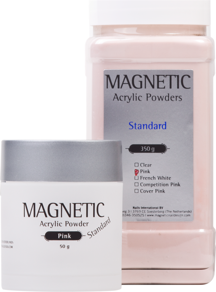 Magnetic Natural Pink 350g