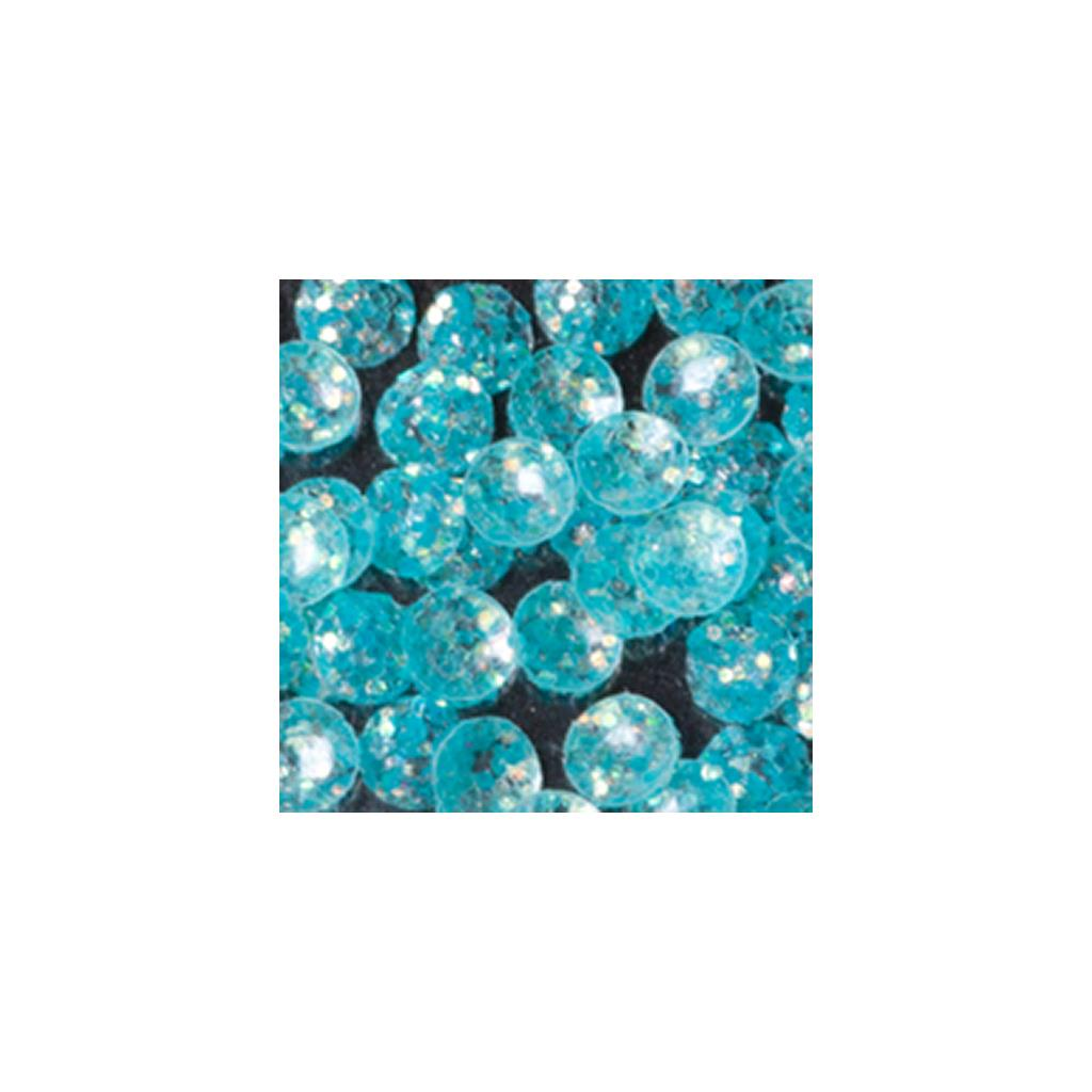 Bling Bling Drops Light Blue