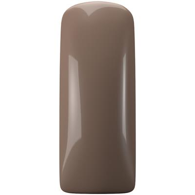 Gelpolish Powder Brown 15 ml