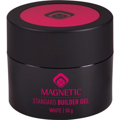 Magnetic Builder Gel White 50g