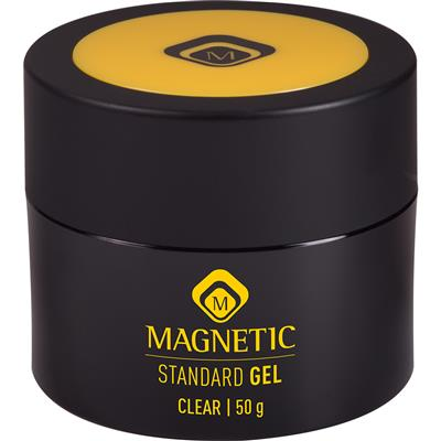 Magnetic Standard Gel Clear 50g