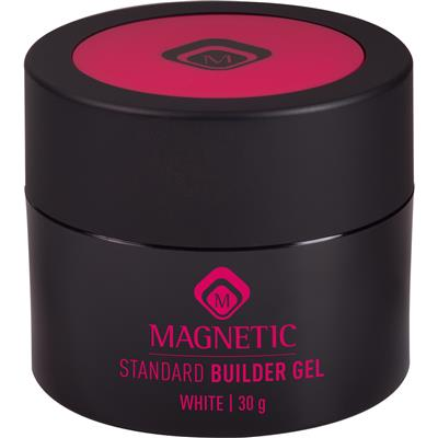Magnetic Builder Gel White 30g