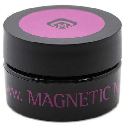 Magnetic Fiber Gel White 5g