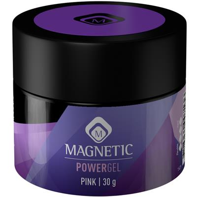PowerGel by Magnetic Pink 30g