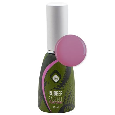 Rubber Base Gel Cool Cover 15 ml