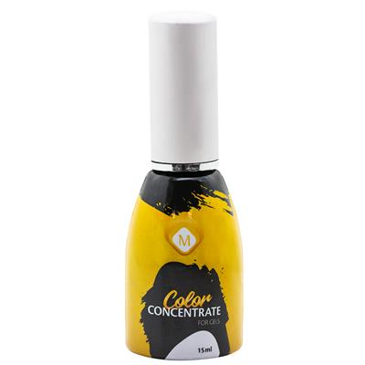 Color Concentrate Yellow 15 ml