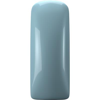 One Coat Color Gel Baby Blue