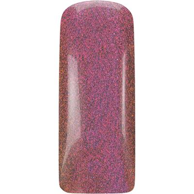 OneCoat Color Gel Raspberry Glitter