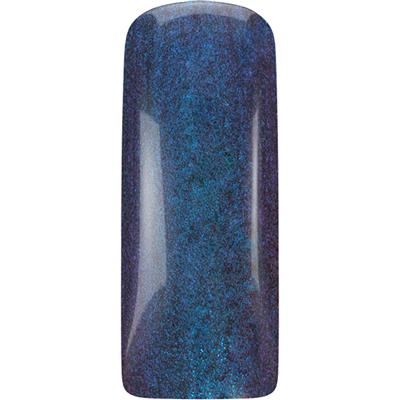 One Coat Color Gel Metalic Dark Blue