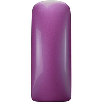One Coat Color Gel Pearly Purple