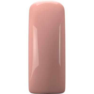 One Coat Color Gel Cutest Pink