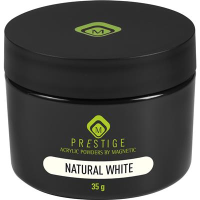 Prestige Natural White 35g