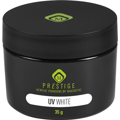 Prestige UV White 35g