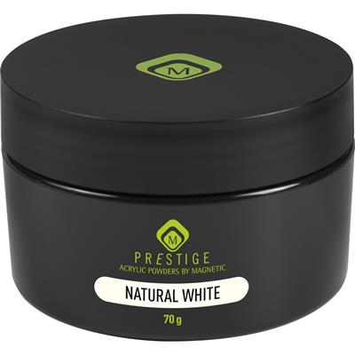 Prestige Natural White 70g