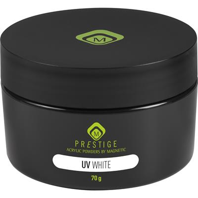Prestige UV White 70g