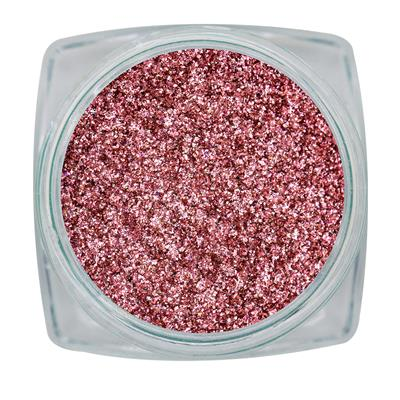 Magnetic Chrome Sparkle Pink
