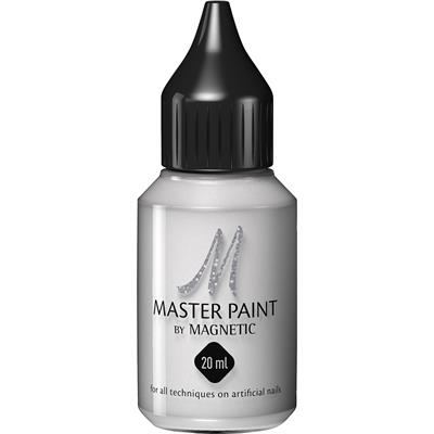 Master Paint White 20ml