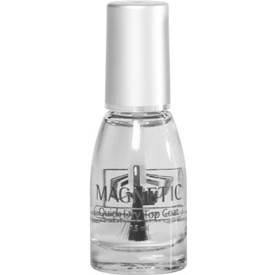 Magnetic Quickdry Topcoat 7.5ml