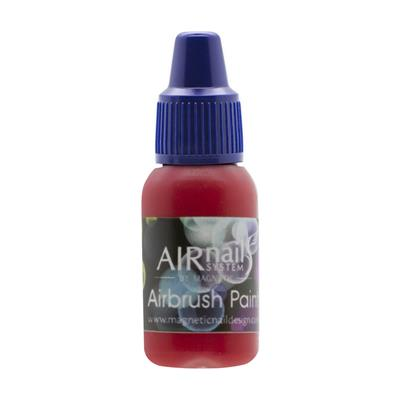 AirNails Paint Red 3 10ml