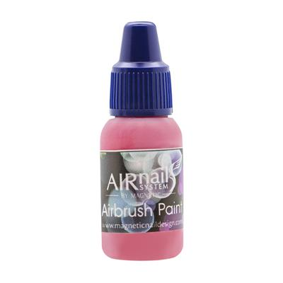 AirNails Paint Pink Coral 14 10ml