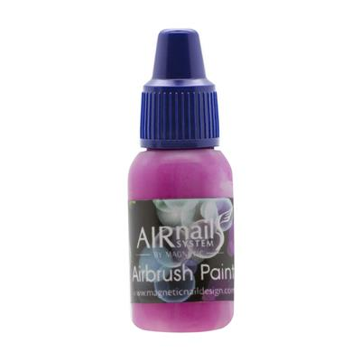 AirNails Paint Pink Glamour 17 10ml