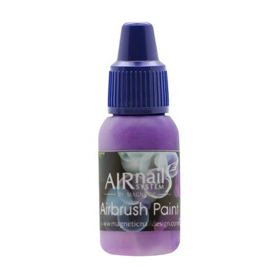 AirNails Paint BlueBerry 18 10ml