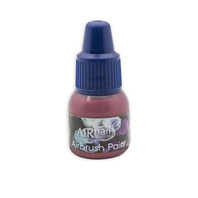 AirNails Paint Red Bronze Pearl 38 5ml
