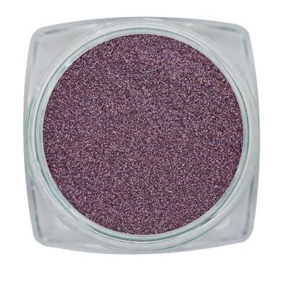 Magnetic Holographic Chrome Pink Pigment 12pcs 118073